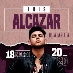 Luis Alcazar
