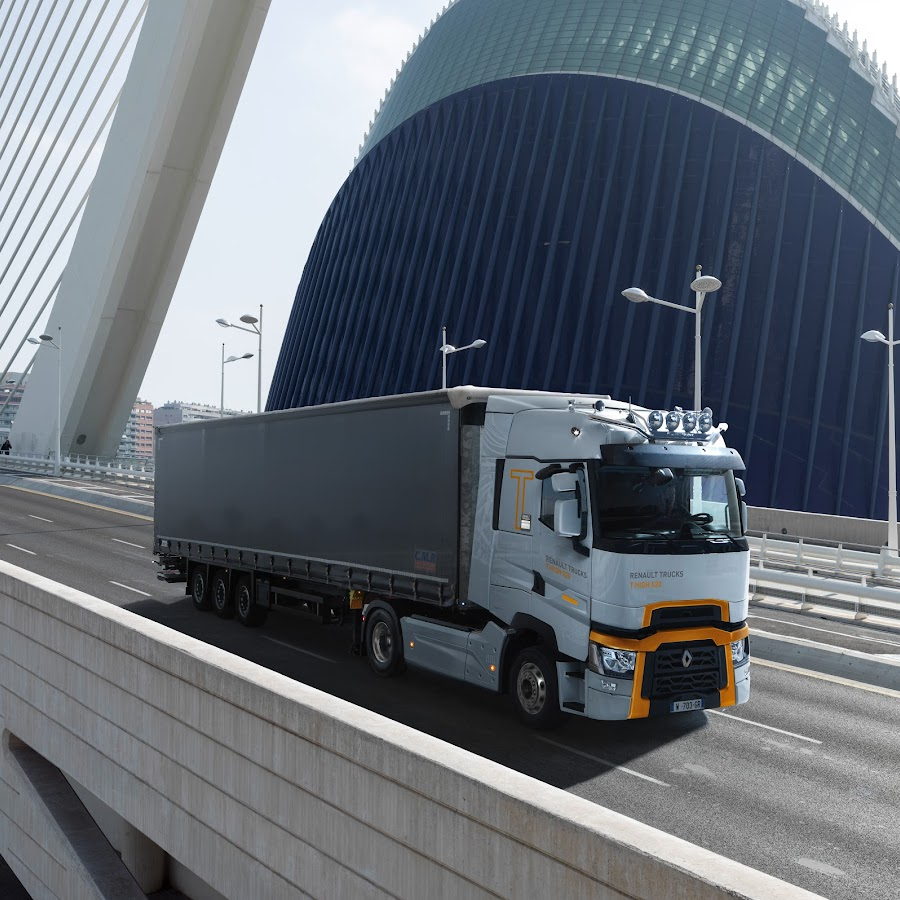 Renault Trucks: Renault Trucks Türkiye Competence Development