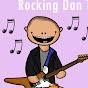Rocking Dan Teaching
