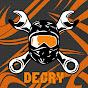Decry