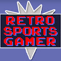 Channel of The Retro Sports Gamer