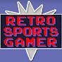The Retro Sports Gamer