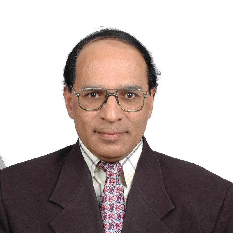 Rajendra Deshpande