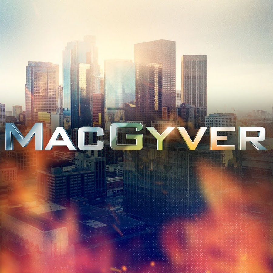 list of problems solved by macgyver