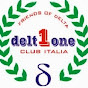 DELT1ONE Club Italia