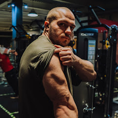 IFBB Valentin Petrov