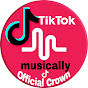 musically Official Crown