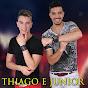Thiago e Júnior