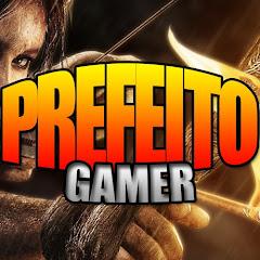 Prefeito Gamer