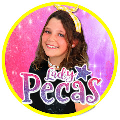 Lady Pecas's channel picture