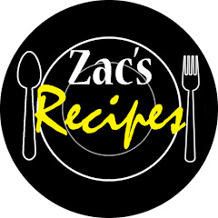 Zac's Recipes