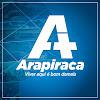 Memória Prefeitura Arapiraca