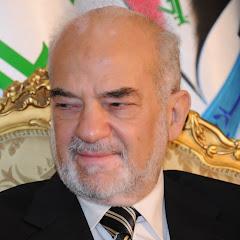 إبراهيم الجعفري