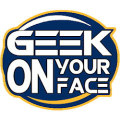 Geek On Your Face