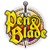 Pen & Blade