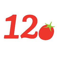 12 Tomatoes