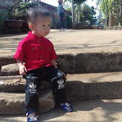 Anh Nguyễn Xuân
