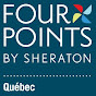 Four Points By Sheraton Québec