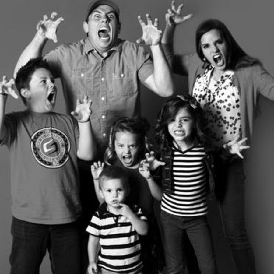 Image result for Shaytards