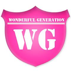 wonderfulgeneration8