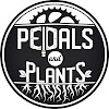 Pedals and Plants