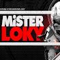Мистер Локи