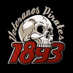 Veteranos Pirates 1893