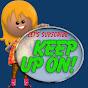 Keep Up On!