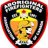 AFAC ACPI - Aboriginal Firefighters Association of Canada