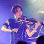 Violinist Kay Suzuki
