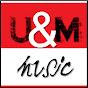U and M Music