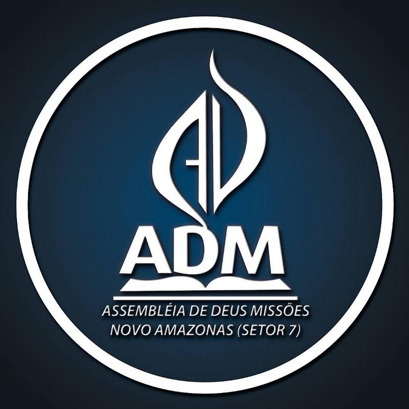 Assembléia de Deus Missões Novo Amazonas