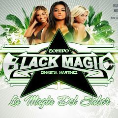 Sonido Black Magic
