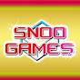 SNOO GAMES