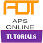 APS Online Tutorials