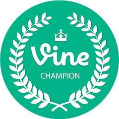 Vine Champion