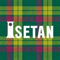 ISETAN 伊勢丹 公式チャンネル