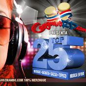 CongueroRDMusicHD / CongueroRD.com