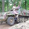 Wehrmachtsfahrzeuge