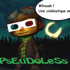 Psseudoless