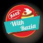 Bake With Razia