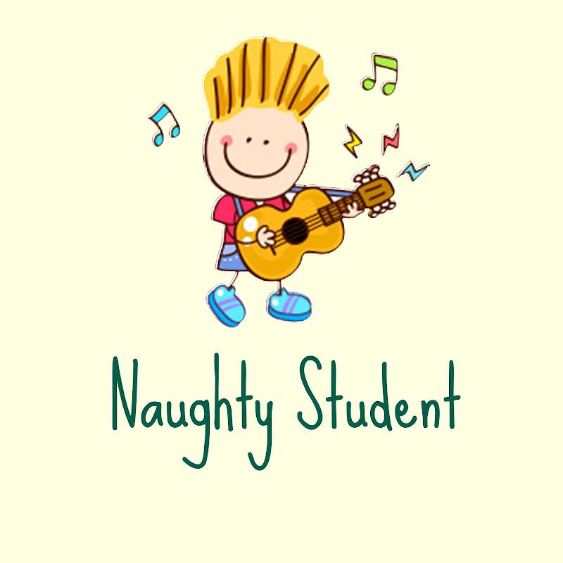 NaughtyStudent