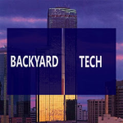 Backyard Tech
