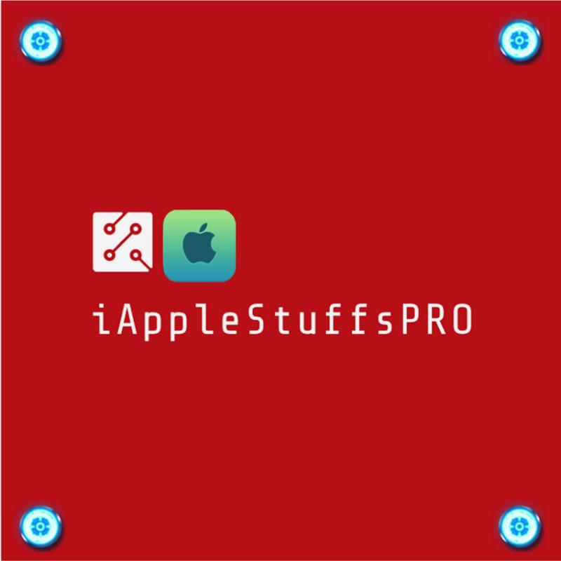iAppleStuffsPRO