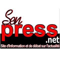 Senpress TV