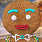 Youtube「アーサー【クッキーVTuber】」のアイコン画像