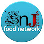 SnJ Food Network