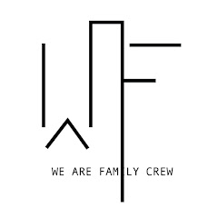 We Are Family Crew