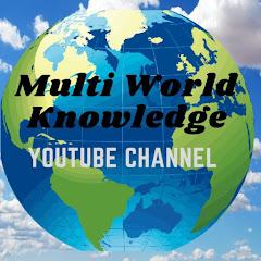 Multi World Knowledge