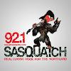 Sasquatch 106.5 FM